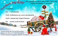 Kerstfeest voor de jeugd 2017